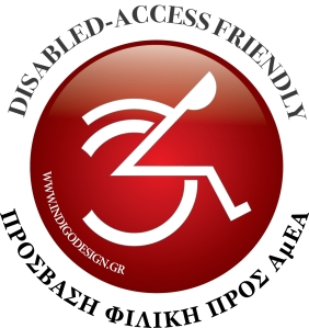Disabled Access Friendly campaign logo - Copy
