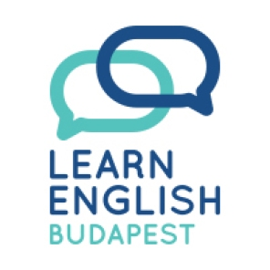 learn english budapest logo