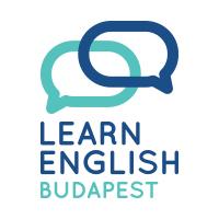 learn english budapest logo