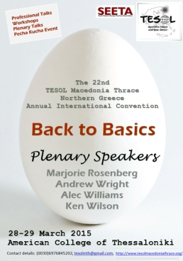 plenary speakers